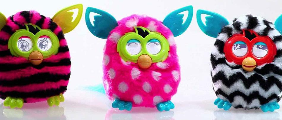 Furby Boom online kaufen