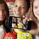 Furby wird interaktiv